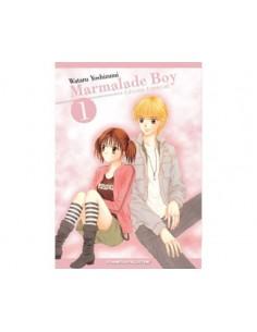 MARMALADE BOY 1