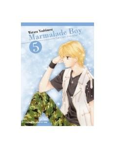 MARMALADE BOY 5