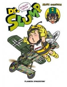 DR. SLUMP 2