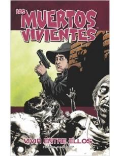 LOS MUERTOS VIVIENTES 12