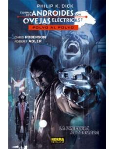 SUEÑAN LOS ANDROIDES CON OVEJAS ELECTRIC