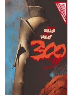 300 EDICION DE LUJO