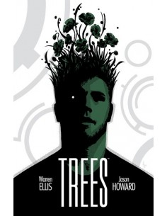 TREES 1 A SU SOMBRA