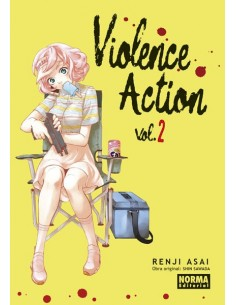 VIOLENCE ACTION 2