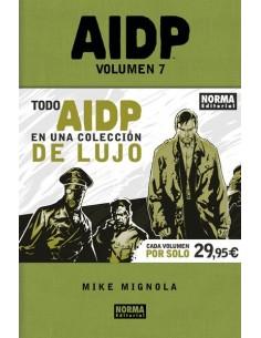 AIDP INTEGRAL VOL 7