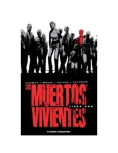 LOS MUERTOS VIVIENTES 1
