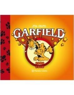 GARFIELD 2008-2010