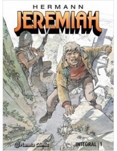 JEREMIAH INTEGRAL