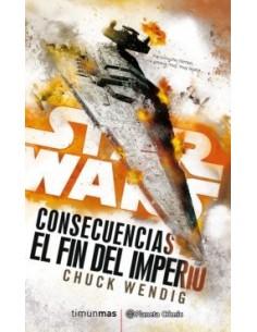 SW CONSECUENCIAS EL FIN DEL IMPERIO