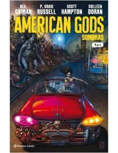 AMERICAN GODS 4