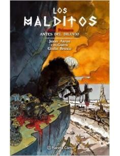 LOS MALDITOS 1