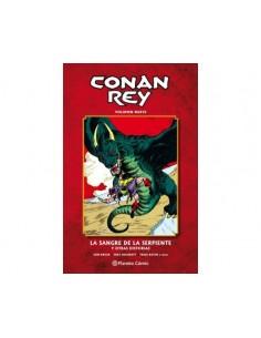 CONAN REY 9