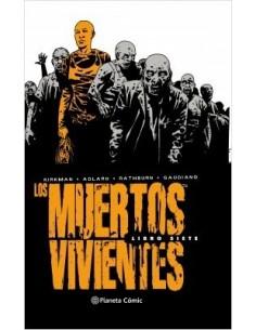 LOS MUERTOS VIVIENTES INTEGRAL 7