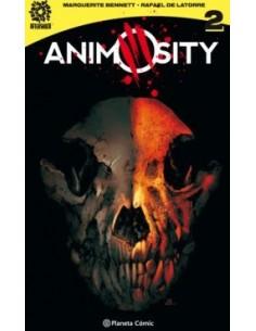 ANIMOSITY N2