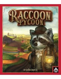 [PREVENTA] RACCOON TYCOON