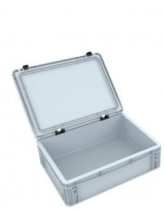 EUROCONTAINER CASE / EURO BOX
