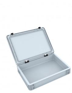 EUROCONTAINER CASE / EURO BOX ED
