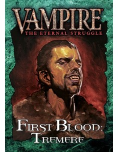 FIRST BLOOD TREMERE ESPAÑOL