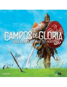 SAQUEADORES MAR NORTE CAMPOS GLORIA